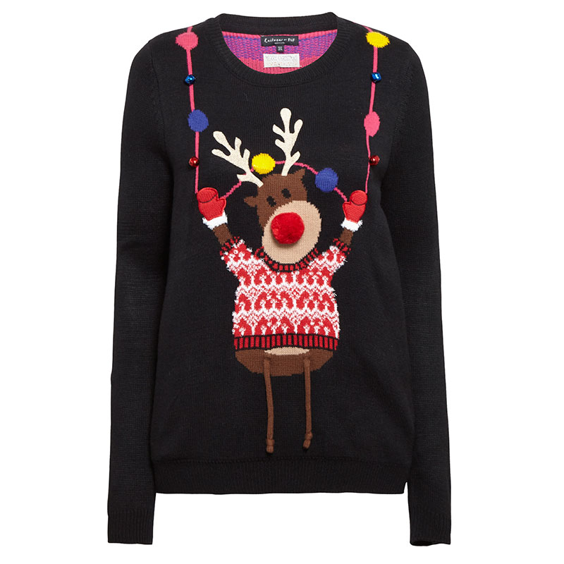 Christmas Jumpers tesco