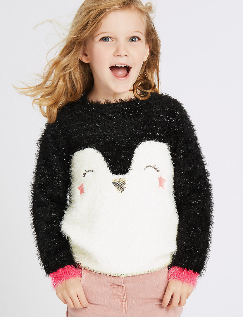 Christmas Jumpers m&s