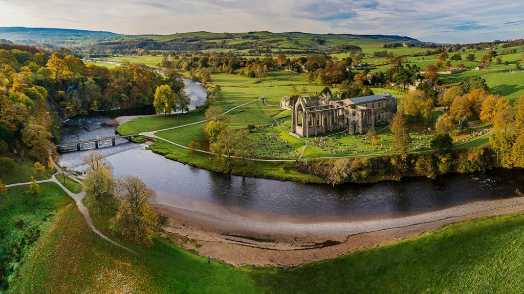 Devonshire Arms Hotel and Spa bolton abbey