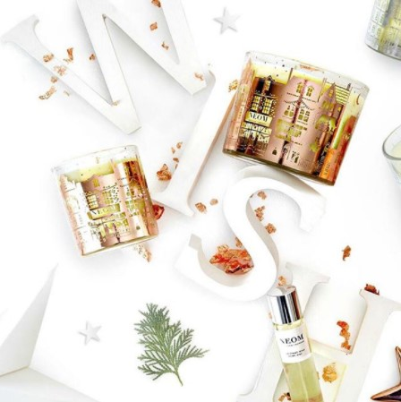stocking fillers candles