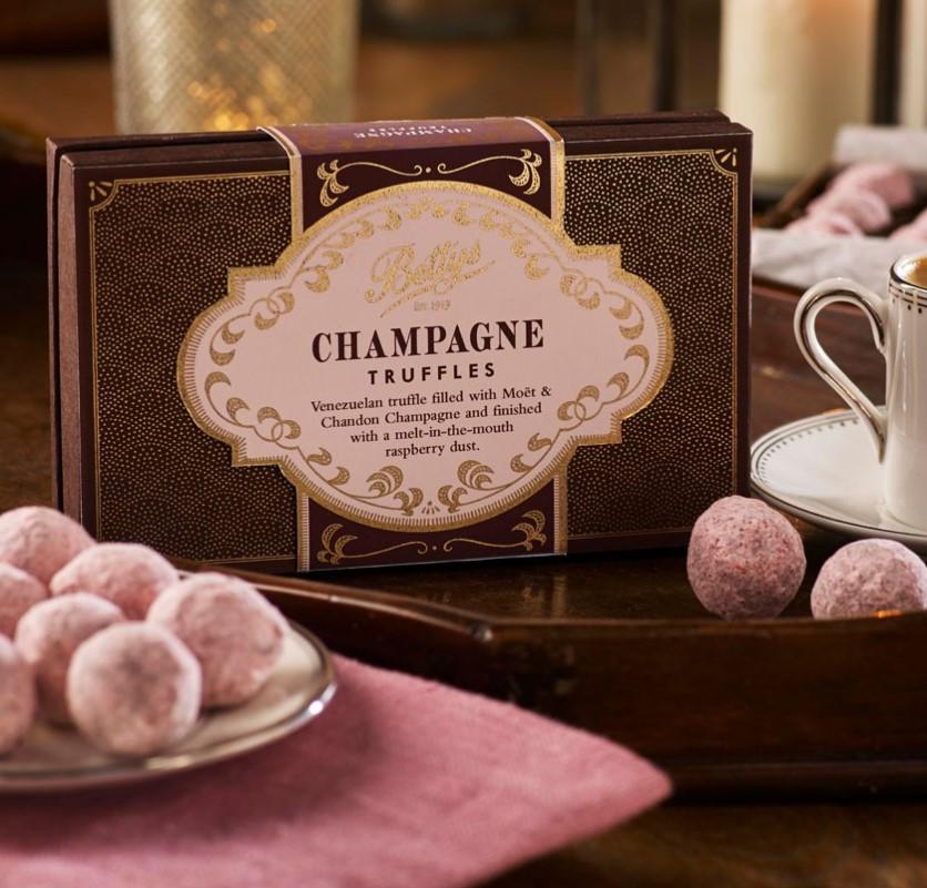stocking fillers - bettys chocolates