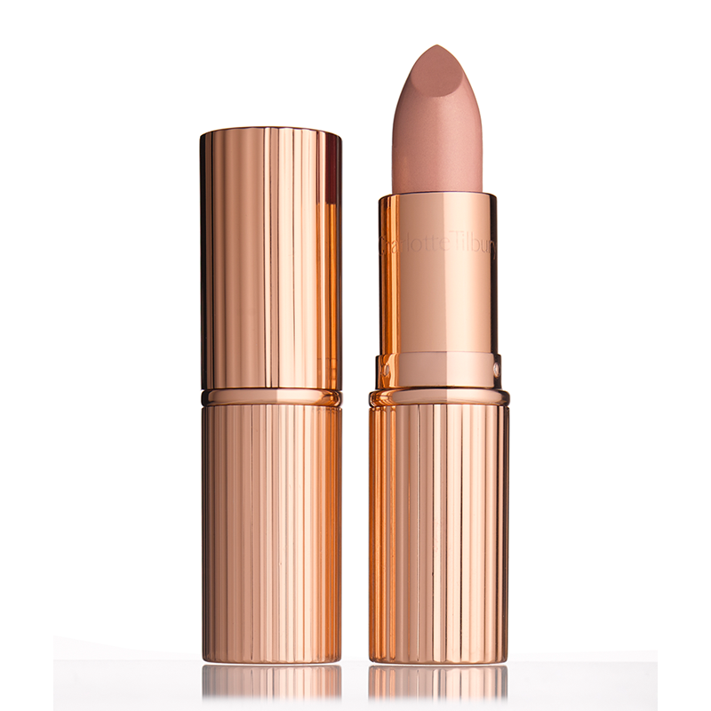 stocking fillers charlotte tilbury lipstick