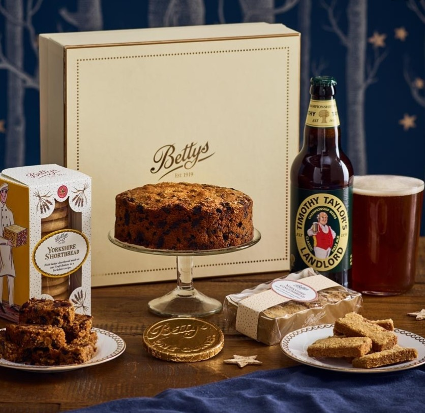Christmas gifts for yorkshire people bettys gifts