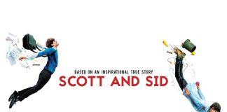 Trailer for Yorkshire-based feature film Scott and Sid
