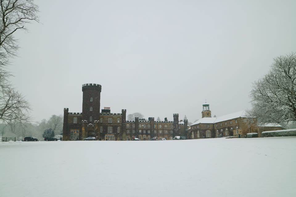 swinton park estate yorkshire