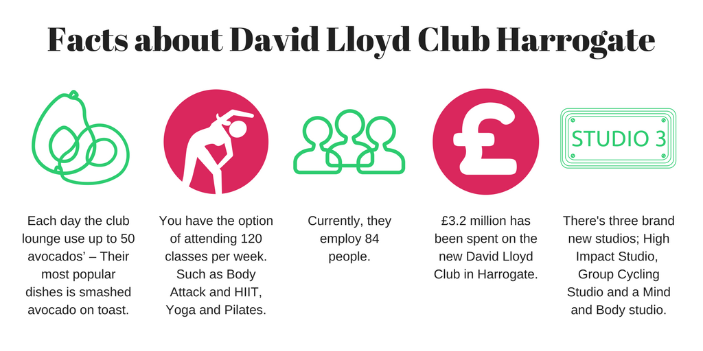 the harrogate girl david lloyd club harrogate