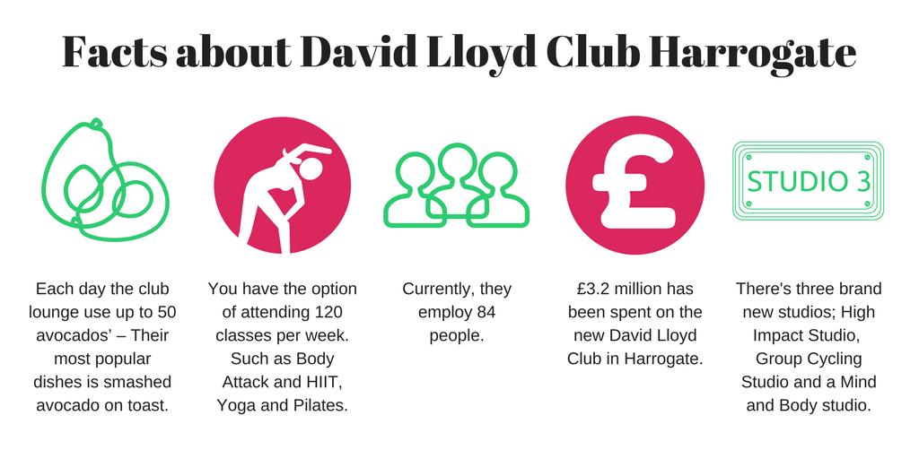 the harrogate girl david lloyd club harrogate