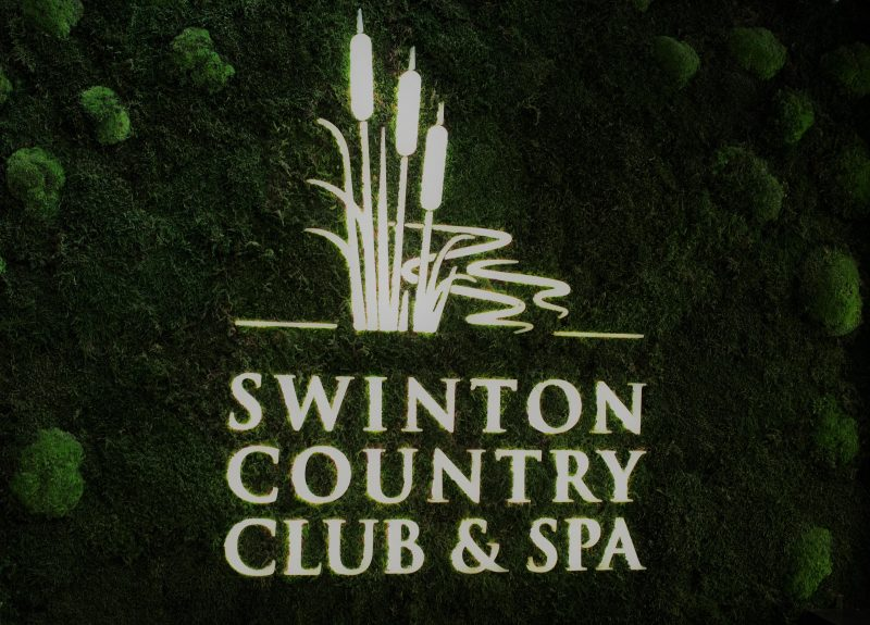 swinton park country club and spa yorkshire