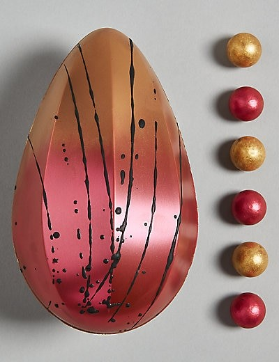 theharrogate girl marks and spencers easter egg