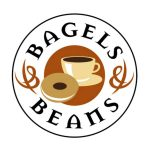 The Harrogate Girl Amsterdam bagels and beans