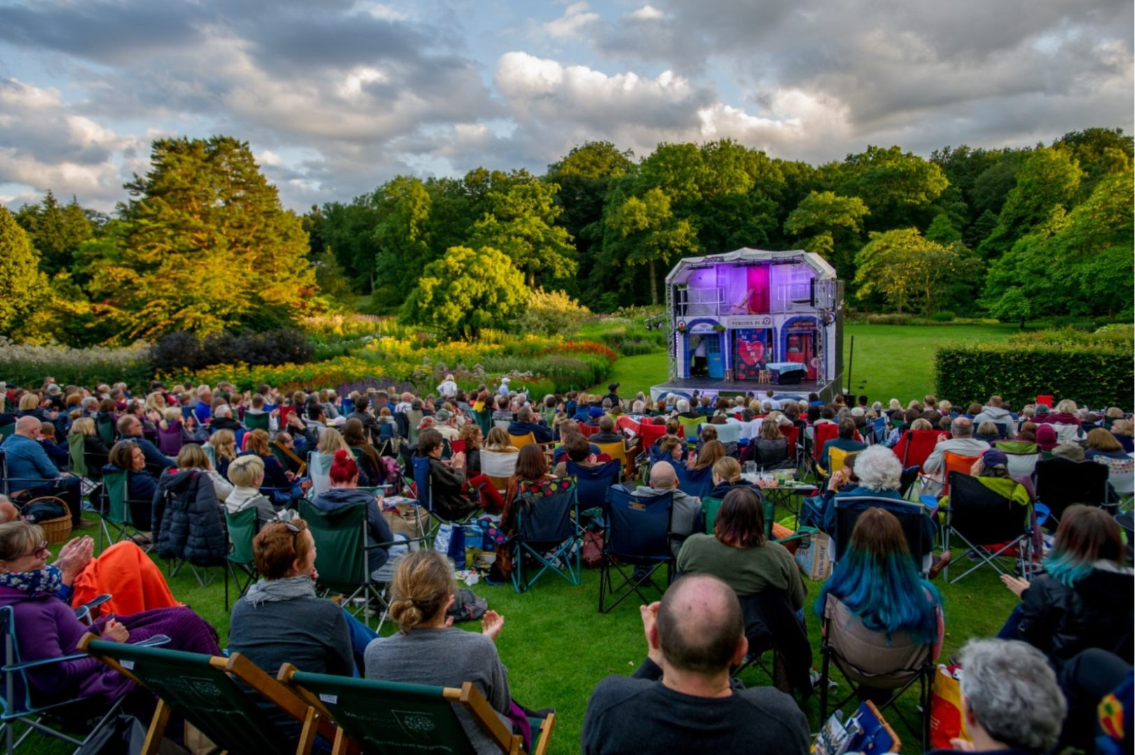 harrogate events, what's on, theatre