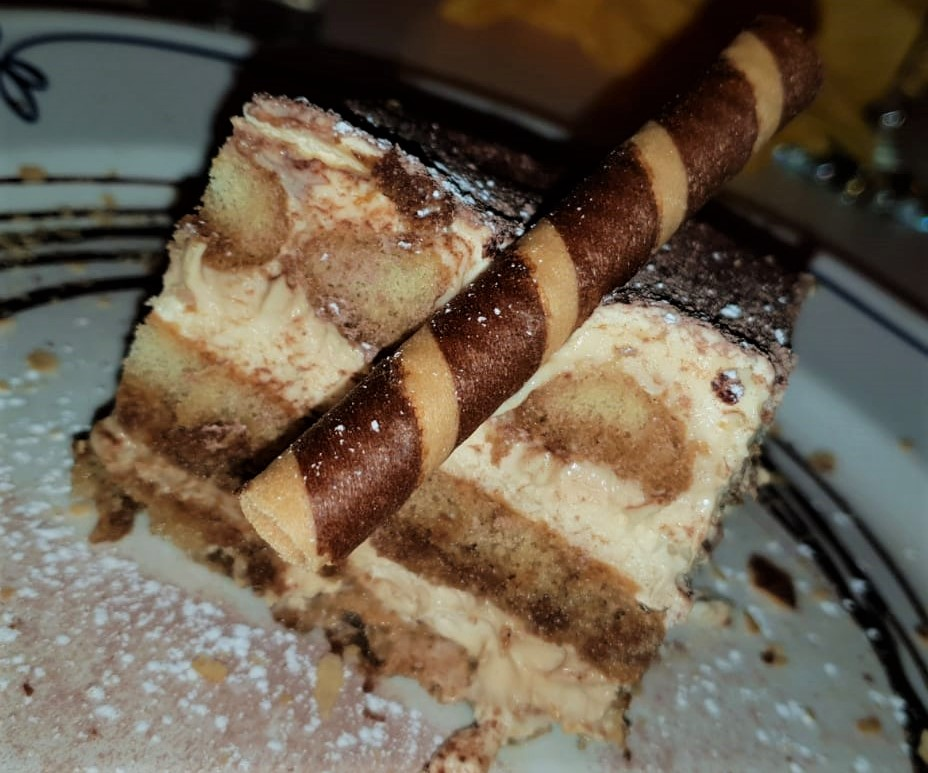 the harrogate girl italian restaurant harrogate dessert