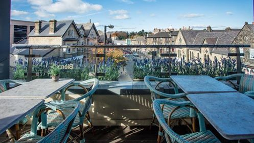 The Harrogate Girl Bistrot Pierre Eating Out Harrogate 51
