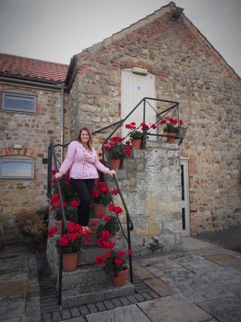 The General Tarleton Knaresboroguh Harrogate Eating out The Harrogate Girl Yorkshire Blogger
