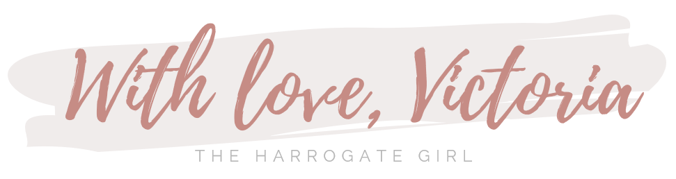 with love the harrogate girl blogger blog