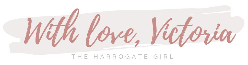 with love the harrogate girl blogger blog