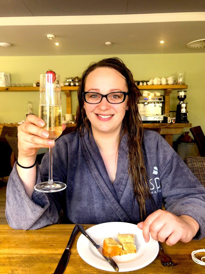The Harrogate Girl Harrogate Blogger travel spa retreat48