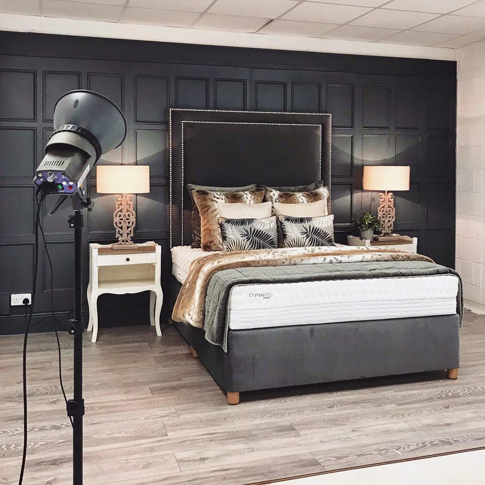 Harrogate Crumple & Co Interiors