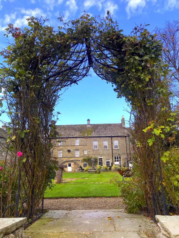 The Harrogate Girl Northumberland hotels accomodation in northumberland places to stay