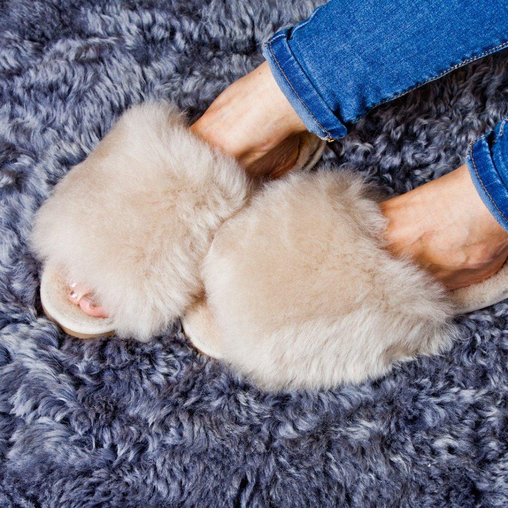 slippers christmas gift guide harrogate yorkshire