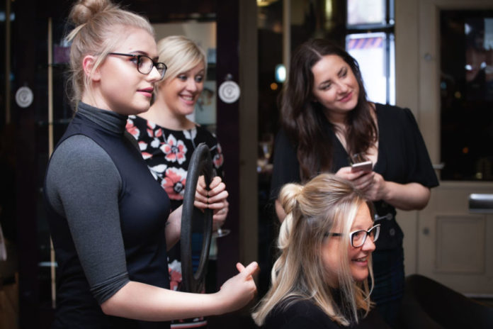 Phoenix lounge harrogate hairdressers harrogate tribe26