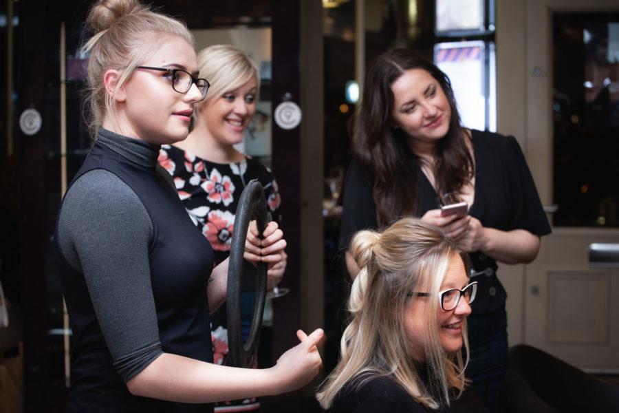 Phoenix lounge harrogate hairdressers harrogate tribe26