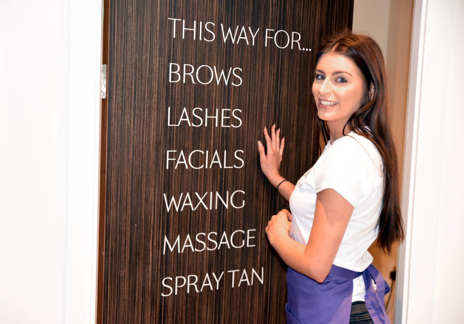 Q61 Harrogate Nail Bar Beauty Harrogate bloggers (19)