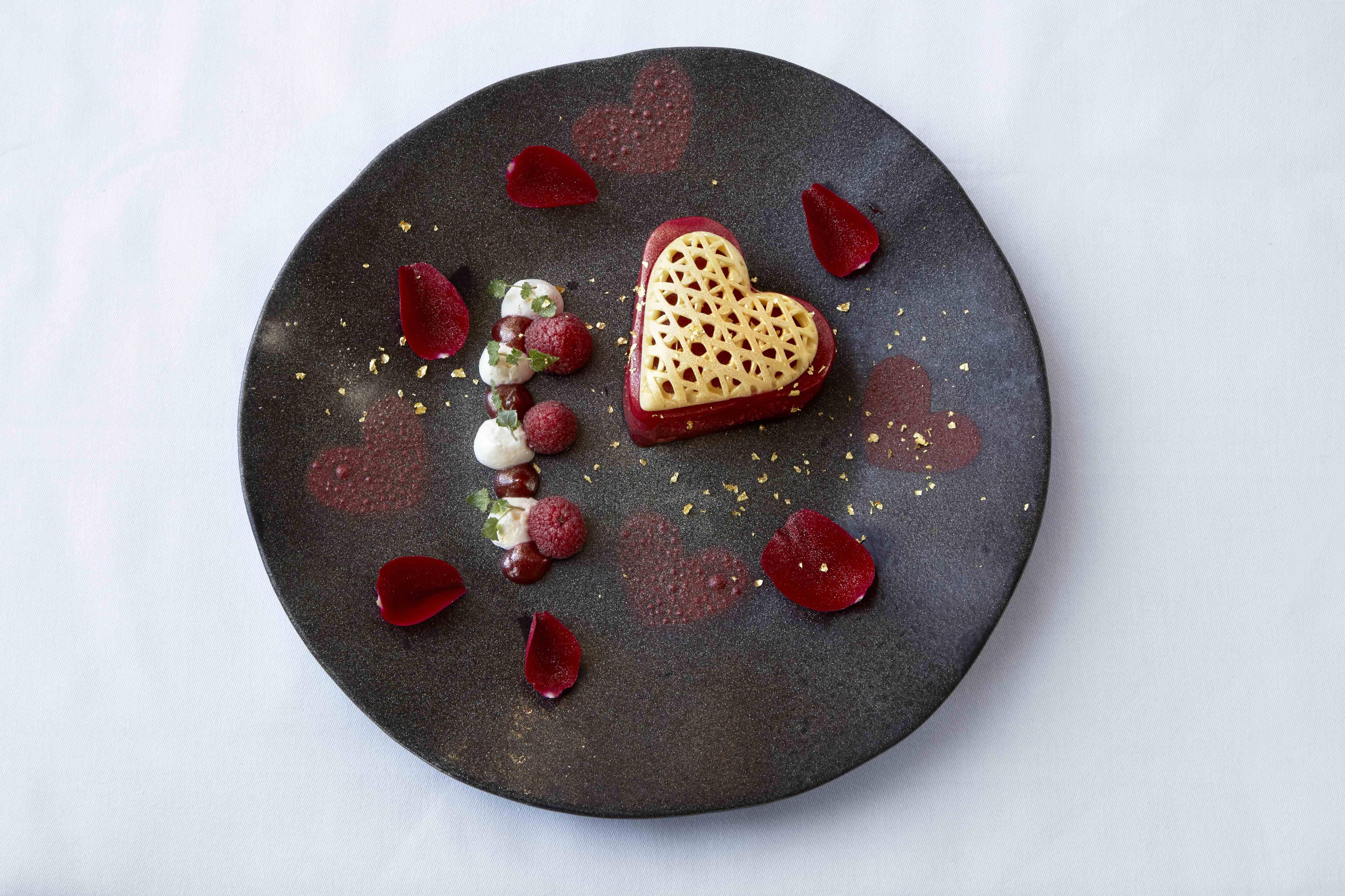 the harrogate girl blogger valentines day offer eating out harrogate