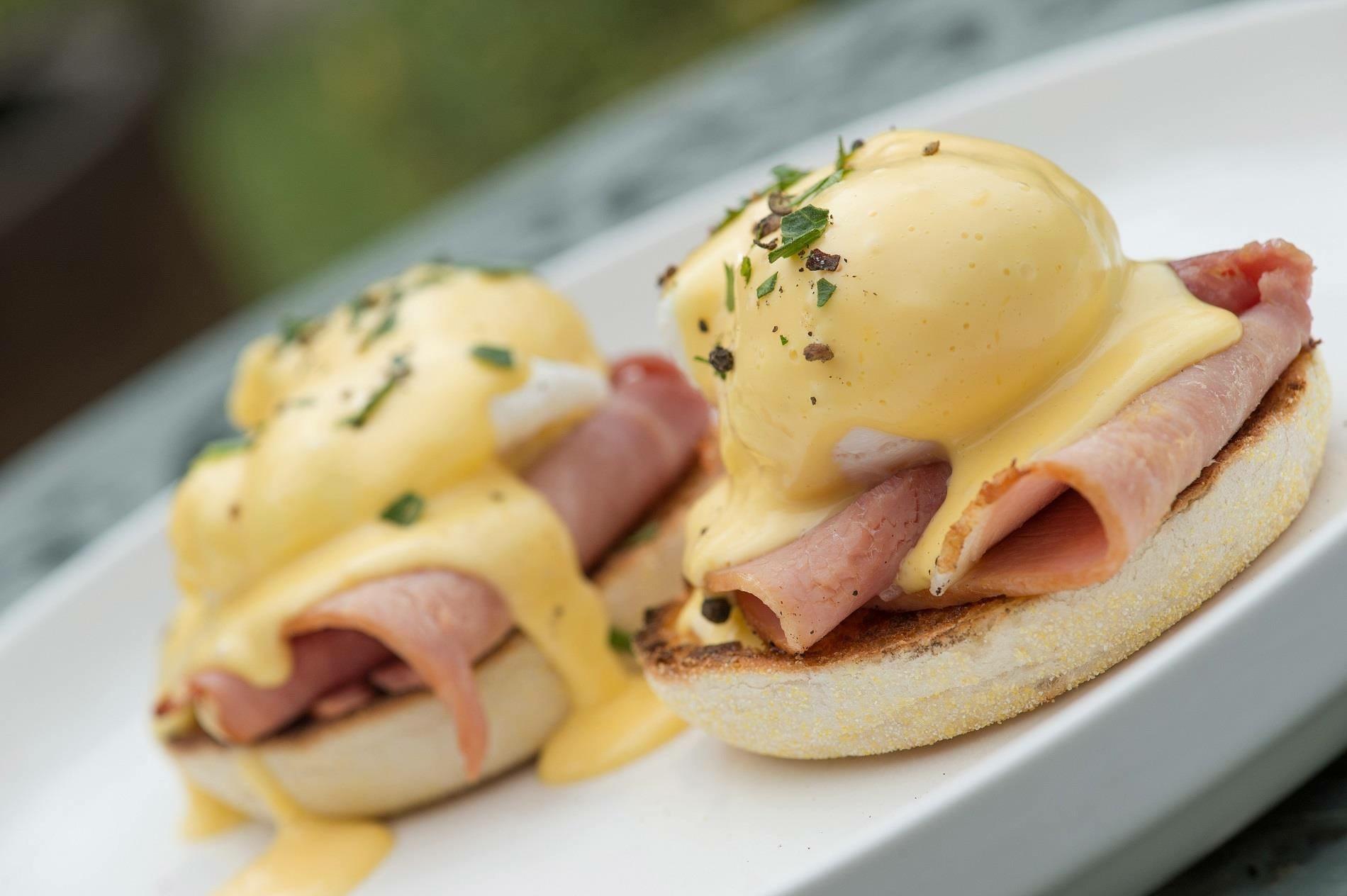 West Park hotel Breakfast Harrogate Girl Blogger Eating out5
