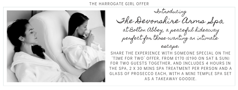 Yorkshire spa review