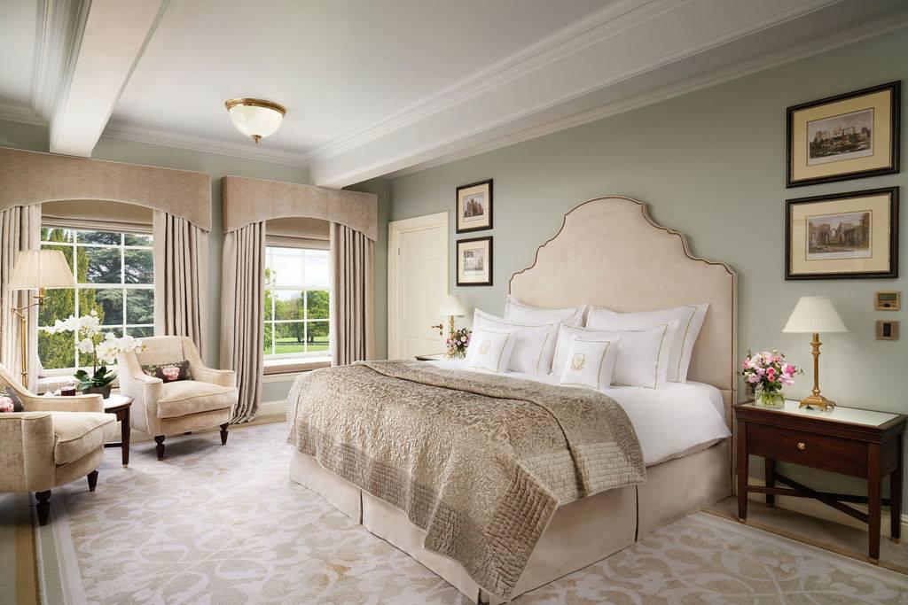 Harrogate, Accommodation, luxury travel, hotel