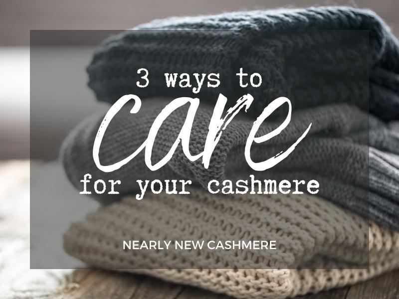 Cashmere, care tips, harrogate, masham, fashion