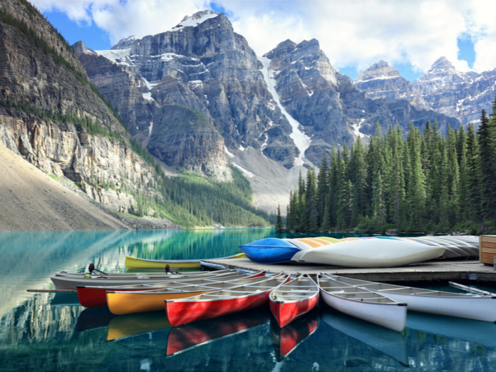 travel, rocky mountains, luxury travel, holidays five star accommodation flights