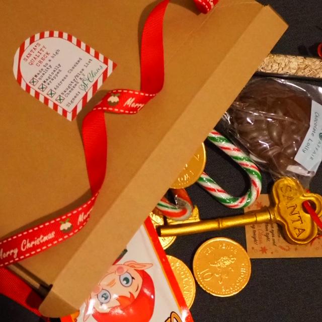 An Indie Christmas, Harrogate Tribe, Harrogate Blogger, Christmas market