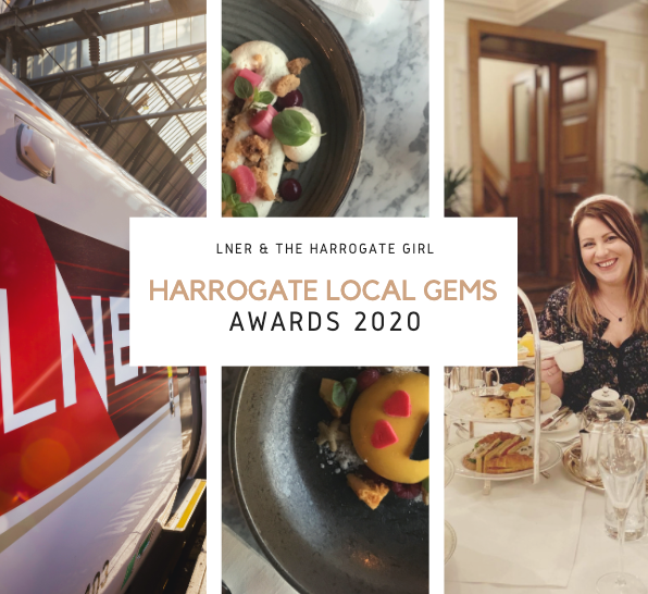 The Harrogate Girl, Girl About Harrogate, LNER, Harrogate Local Gems, Eating Out, Restaurants