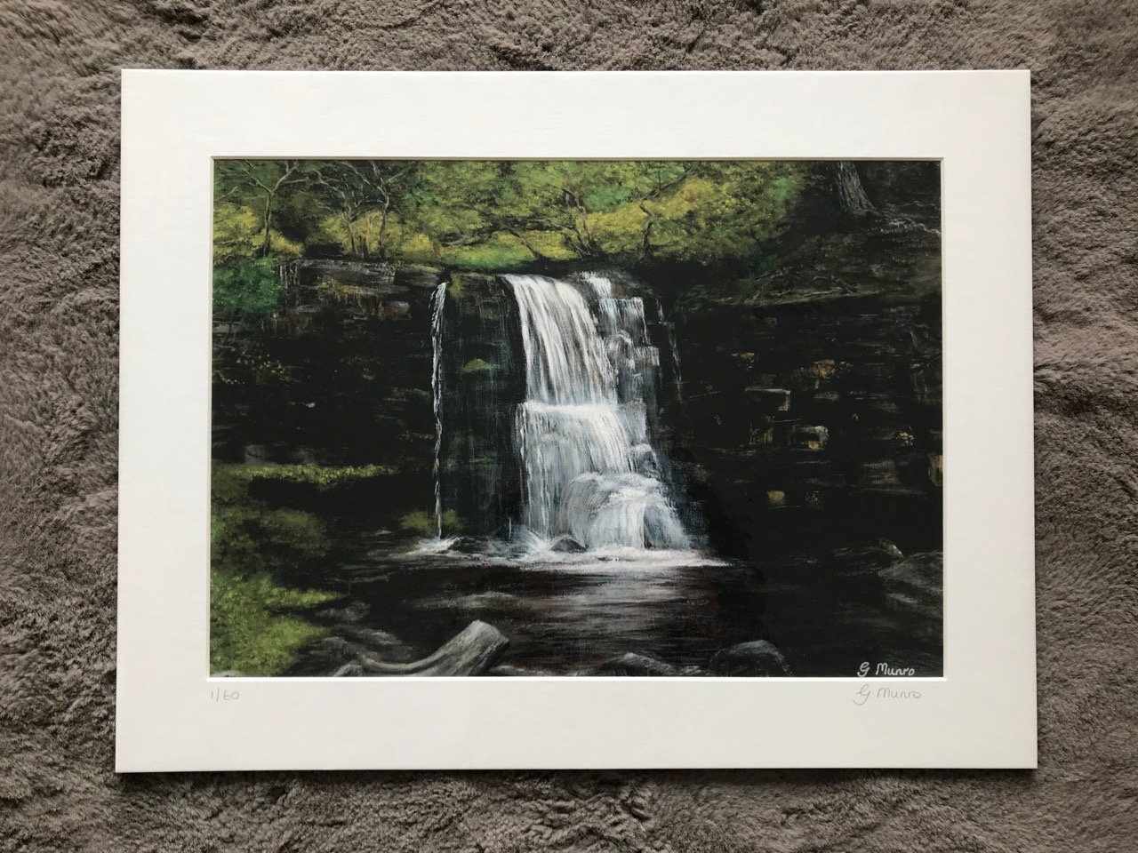 Yorkshire Artist Harrogate Blogger Art