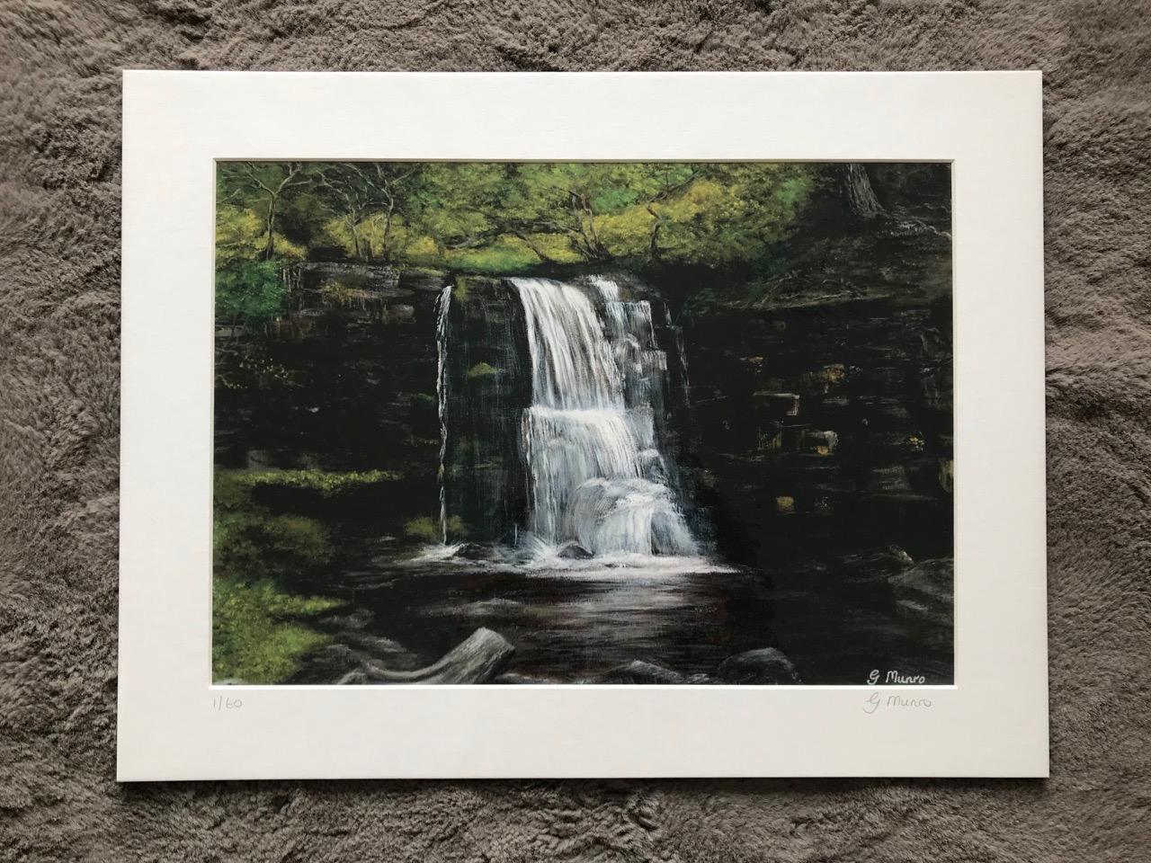 Yorkshire Artist Harrogate Blogger Art