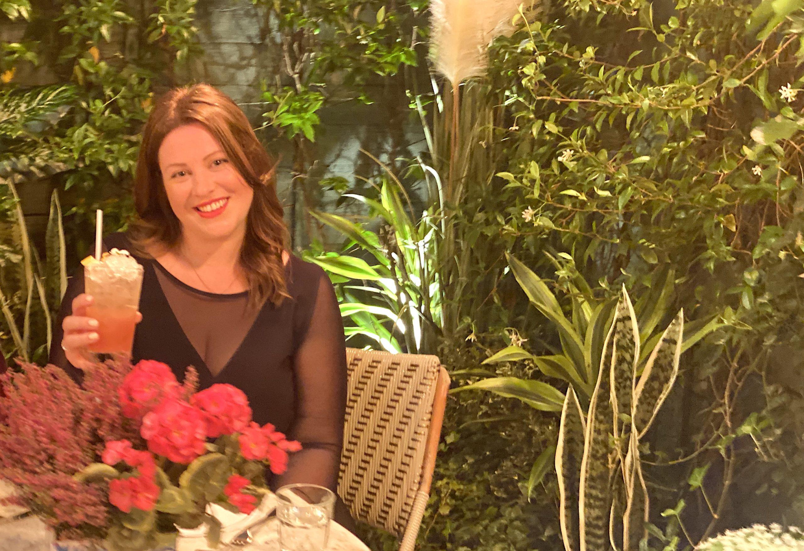 The Harrogate Girl The Ivy Harrogate Blogger Yorkshire