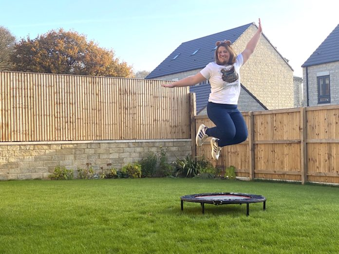 Harrogate Blogger Yorkshire Bounce BBC Children In Need ASDA
