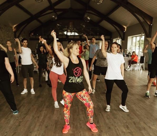 The Harrogate Girl Harrogate Blogger Health & Fitness Lockdown Covid