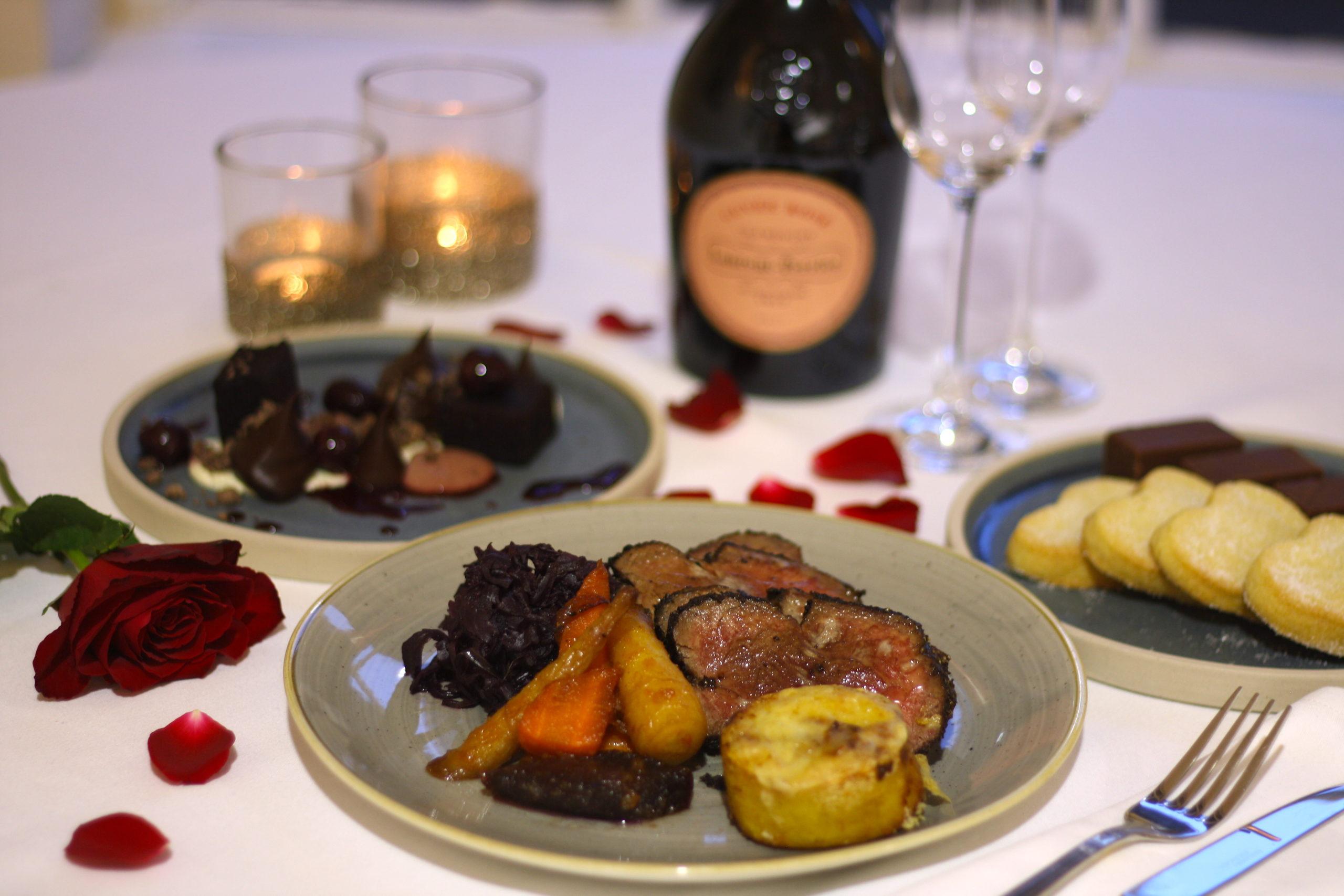 The Devonshire Arms Harrogate Fine Dining Takeaway Harrogate