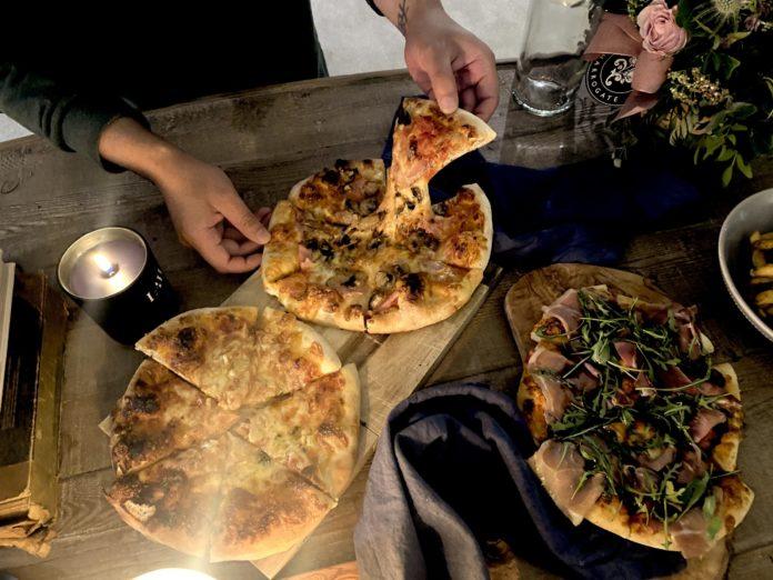 The Best Pizza Takeaways in Harrogate