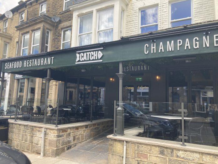 Catch Seafood Harrogate Restaurant